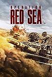Lionbeen Operation Red Sea Movie Poster Cartel de la Pelicula 70 X 45 cm