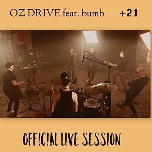 OZ Drive feat. bumb