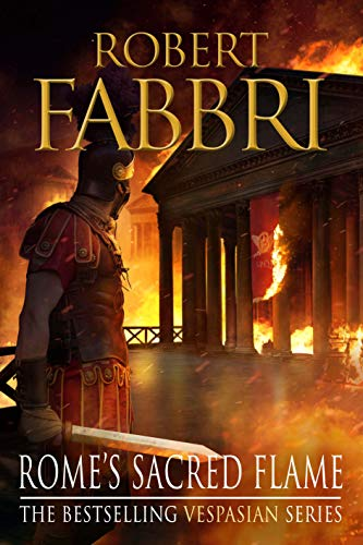Rome's Sacred Flame (Vespasian)