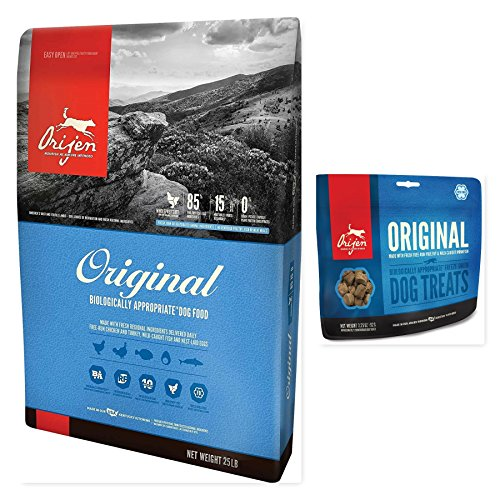 Orijen 1 Original Dry Dog Food