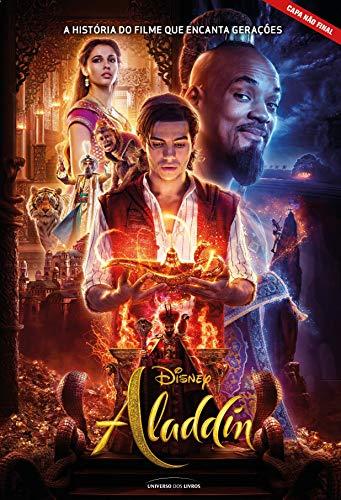 Aladdin: A história que encanta gerações