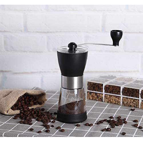 Sale!! Luffylive Portable classic coffee machine