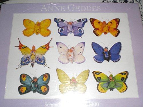 Anne Geddes Schmetterling Collection 1000 Teile (57933)