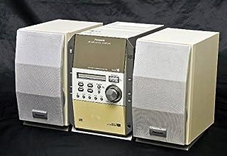Panasonic パナソニック SC-PM700MD-W ホワイト MDステレオシステム(CD/MD/カセットコンポ)(SA-PM700MDとSB-PM700のセット)