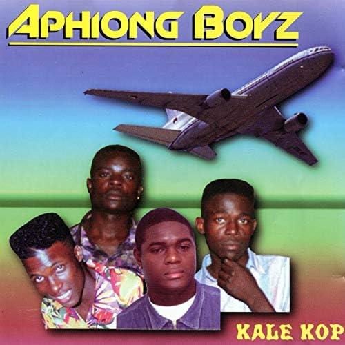 Aphiong Boyz & Avion Boyz