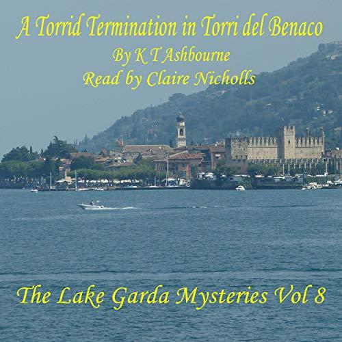 A Torrid Termination in Torri del Benaco cover art