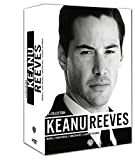 La Collection Keanu Reeves - Matrix + Point Break + Constantine + L'associé du Diable [Francia] [DVD]