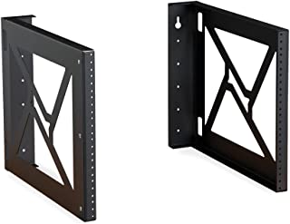 Kendall Howard 1915300108 Wallmount Rack Frame