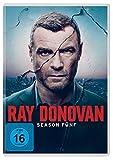 Ray Donovan-Season 5 [Import]