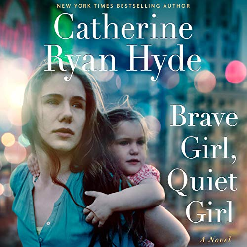 Brave Girl, Quiet Girl audiobook cover art