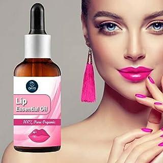 7 Days vitamin c Lip Care Serum oil   Lip Serum, Plumping & Moisturizing, For Cracked and Sore Lips, Vegan Friendly, Certi...