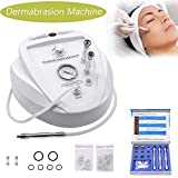 Microdermabrasion Machine,65-68cmhg Suction Suction Power Professional Diamond Dermabrasion,Facial Skin Care Equipment for Home Use
