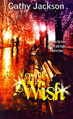 [(As You Wish)] [By (author) Cathy Jackson] published on (May, 2014)