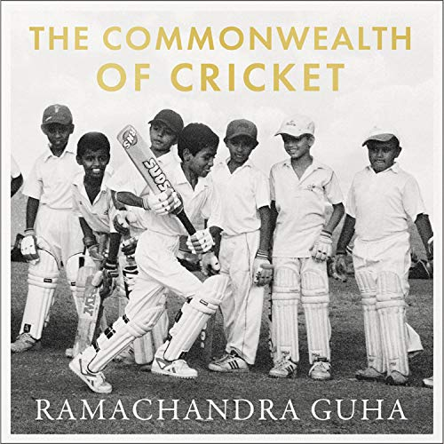 The Commonwealth of Cricket cover art