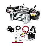MSW Motor Technics - PROPULLATOR 9500-A - Verricello SSV- 5,5 CV