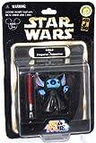 Star Wars Disney Stitch as Emperor Palpatine Figure by Disney
