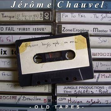 Old Tapes (Morceaux, beufs, repets...en vrac)