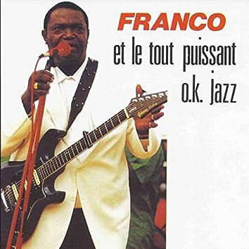 Franco et le tout puissant OK Jazz