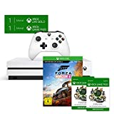 Xbox One S 1TB Forza Horizon 4 Bundle + Xbox Game Pass 6 Monate