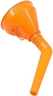 Abnehmbare Flexible Trichter Auto Wasser Öl Tanken Benzinfilter Tank Pipes