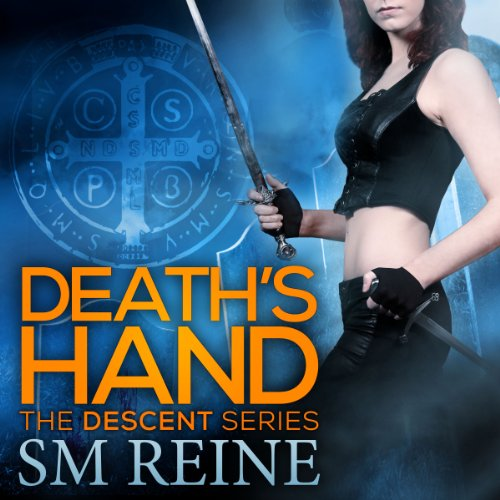 Death's Hand                   By:                                                                                                                                 SM Reine                               Narrated by:                                                                                                                                 Saskia Maarleveld                      Length: 10 hrs and 1 min     3 ratings     Overall 3.3