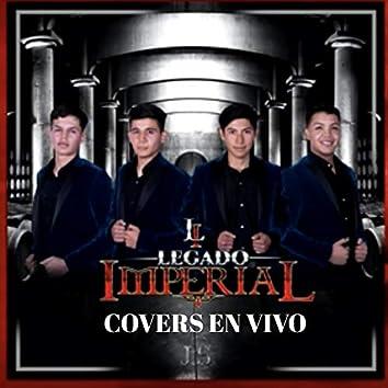 Covers En Vivo