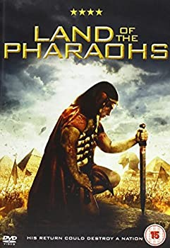 Land Of The Pharaoh [DVD]