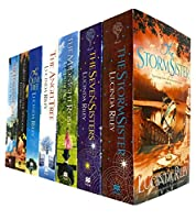 Lucinda Riley 7 Books Collection