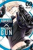 Aoharu X Machinegun, Vol. 9 (Aoharu x Machine Gun, 9)