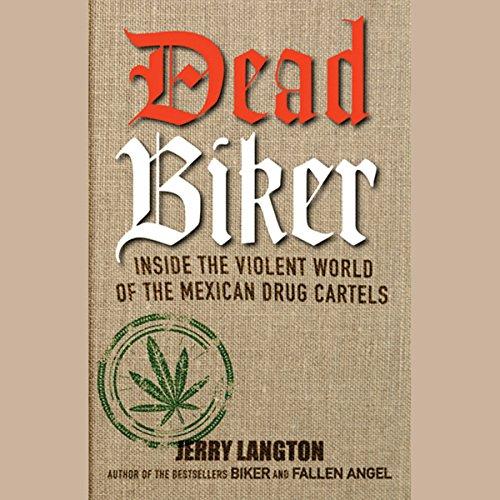 Dead Biker cover art