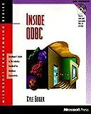 Inside ODBC (Microsoft programming series)