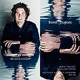 Maurice Ravel/Henri Duparc - Daphnis & Clóe-Suite/Lieder
