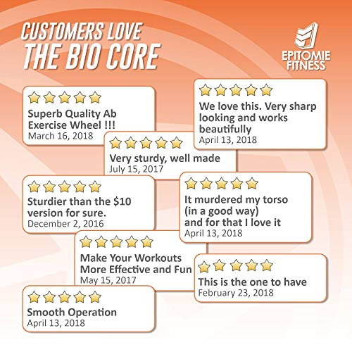 See more Epitomie ab roller reviews