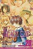Black Cat 20