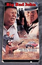 Big Bad John VHS