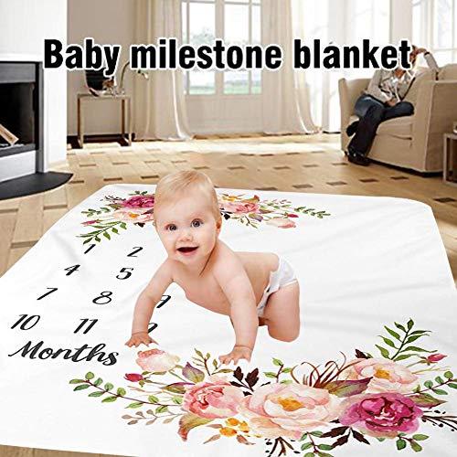 ramonde Baby Foto Requisiten weiches Fell Quilt Foto Mat DIY Neugeborenen Baby Fotografie Wrap-Baby Foto Requisiten Gefälligkeiten