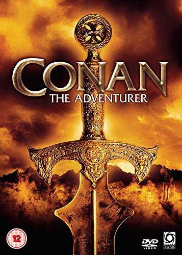 the Adventurer (5 DVDs)