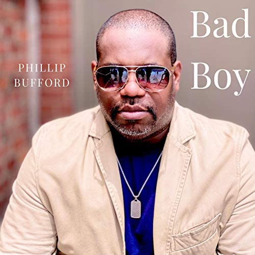 Phillip Bufford