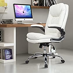 YAMASORO-Ergonomic-High-Back-Executive-Office-Chair