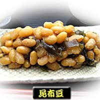 昆布豆 500g