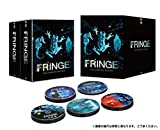 FRINGE/フリンジ〈シーズン1-5〉 DVD全巻セット[DVD]