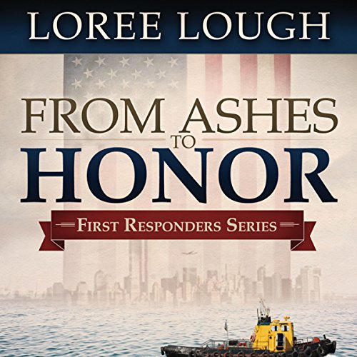 From Ashes to Honor audiobook cover art