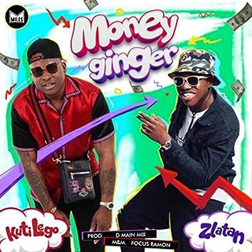 Money Ginger (feat. Zlatan)