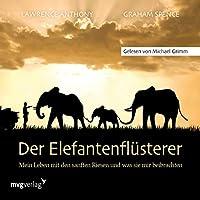 Der Elefantenflüsterer Hörbuch