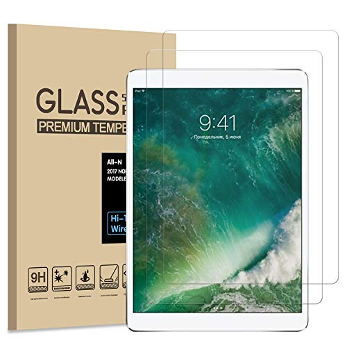 Pulen for iPadMini5 Screen Protector 7.9-Inch,HD Clear Easy Installation No Bubble...