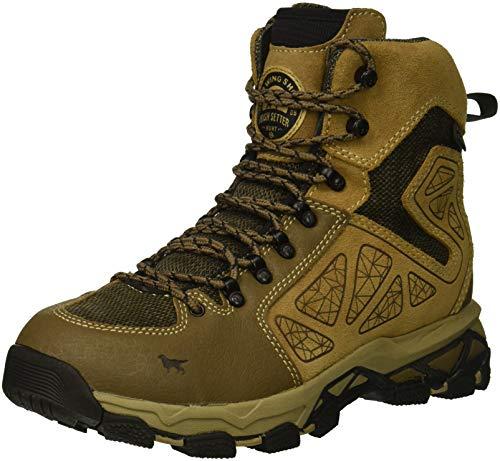 Irish Setter Women's Ravine Hiking Boot, brown, 9 D US