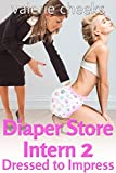 Diaper Store Intern 2: Dressed to Impress