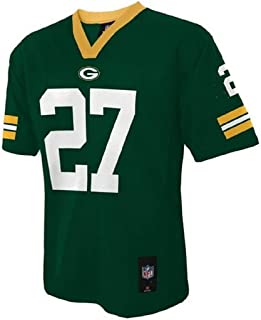 eddie lacy youth jersey