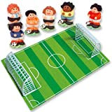 Günthart 1 Fußballtorte Set