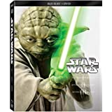 Star Wars Trilogy Episodes I-III [Blu-ray] [Import]
